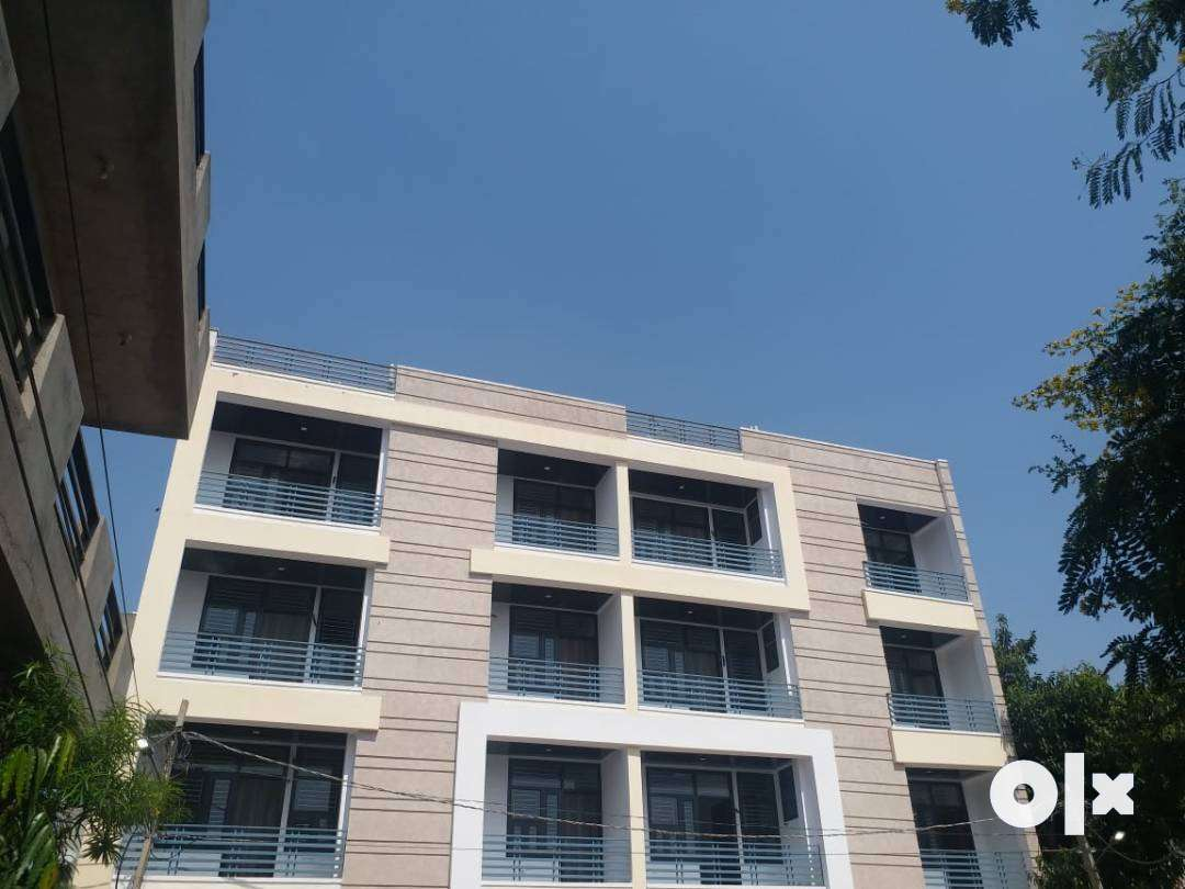 best 3 bhk flat with 90% loan for sale