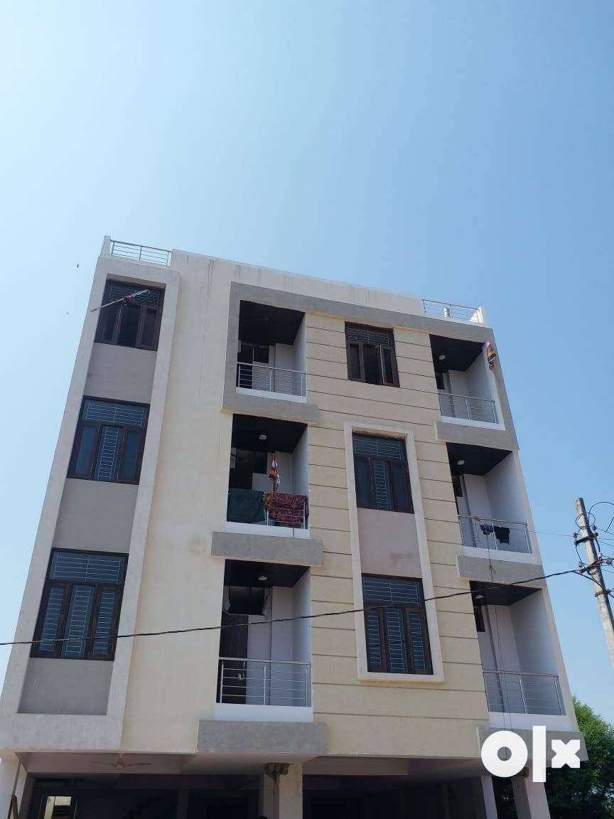 100% lonable premium flats near new sanganer road