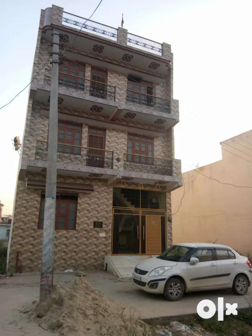 Furnished 1 Room with kitchen Near Denso Chowk SIDCUL