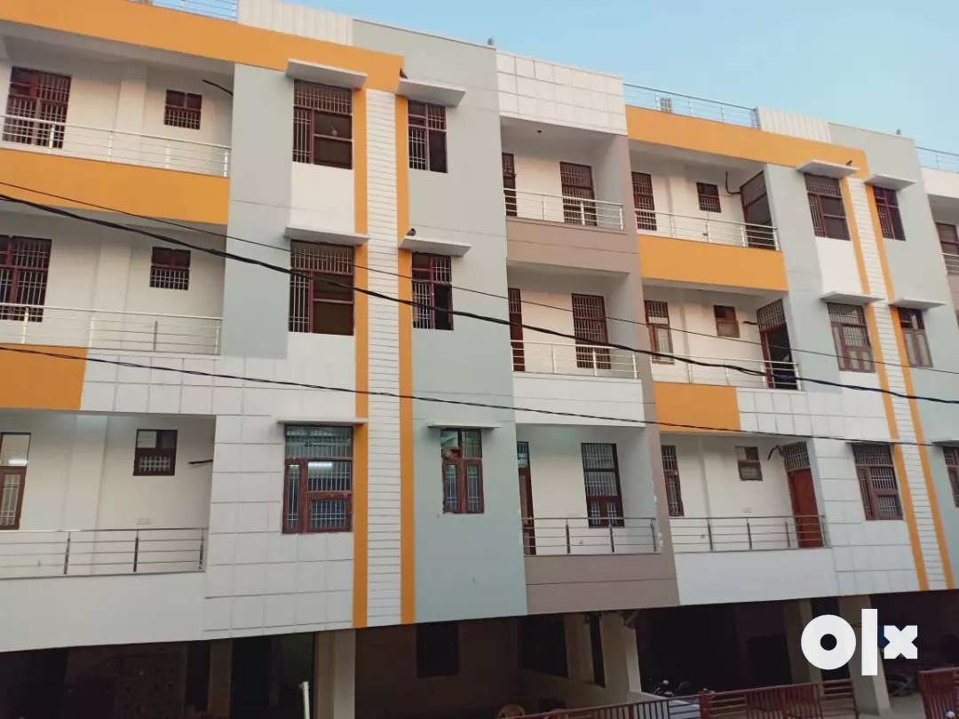 3BHK flat for sale in murlipura