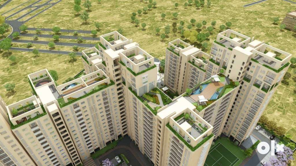 Luxury Premium Quality Apartment Mansarovar