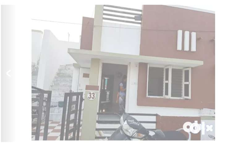 READY TO MOVE HOUSE...NEW CONSTRUCTION IN DEVELOPING AREA...