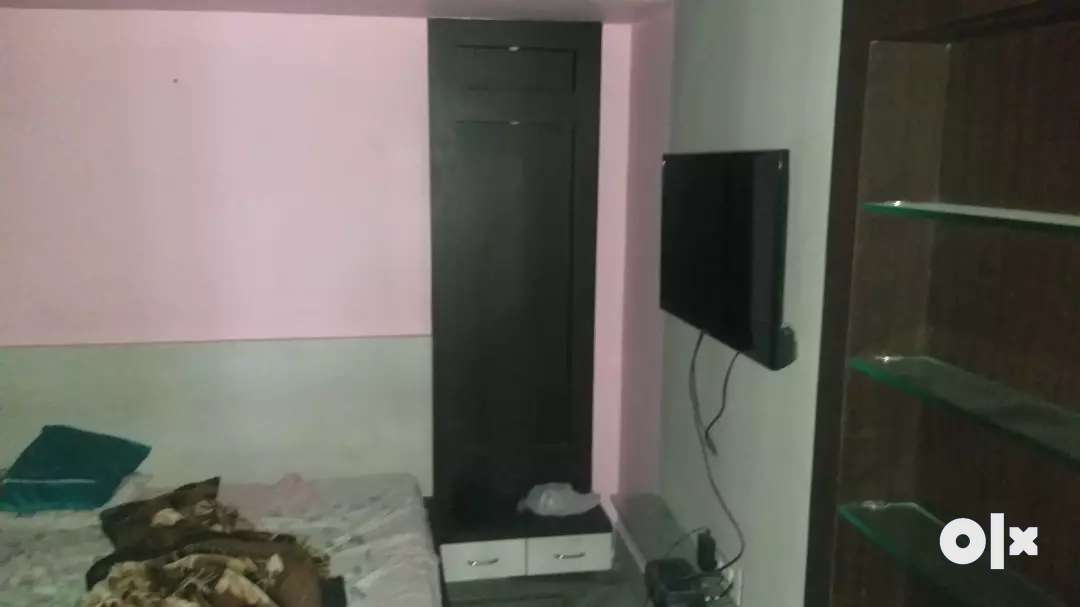 Selll Irgent House Full Furnished 2 manjil already tv freeje kitchen a