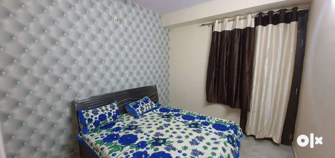 95 %lonable highly luxurious furnished flats
