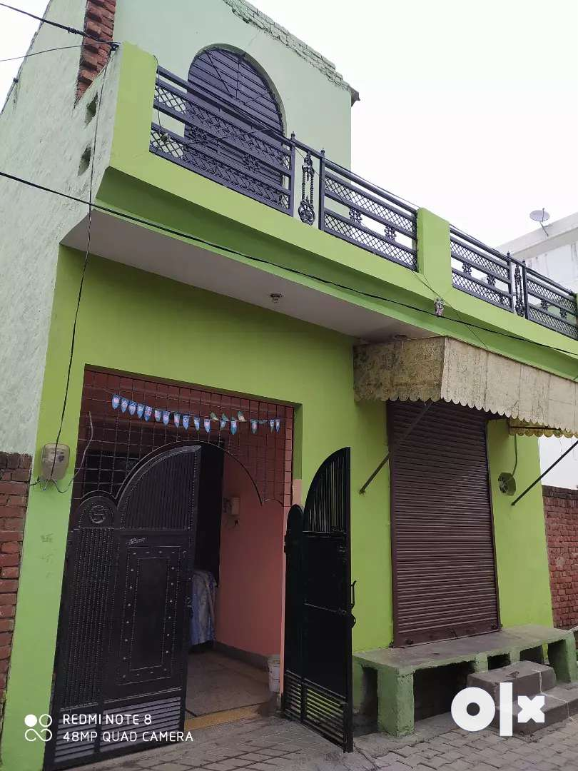 House available in Great location