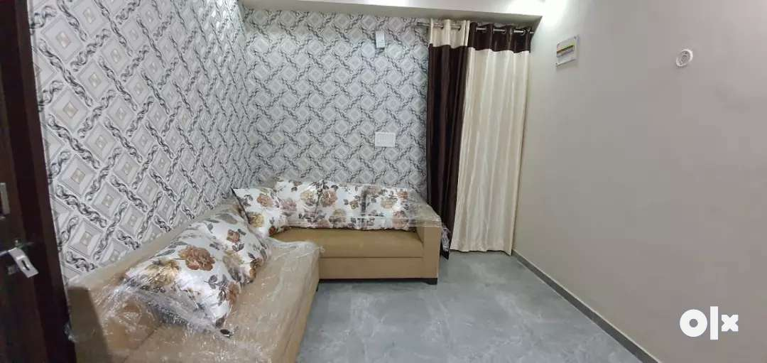 Best location furnished flats for sale