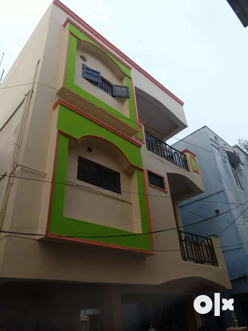 Single Room for Rent - Main Road - Alwal - 4500