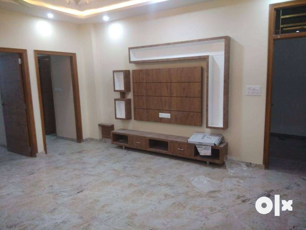 AT Ajmer Road 3 BHK Luxurious Apartment Flat For Sale JDA Approved