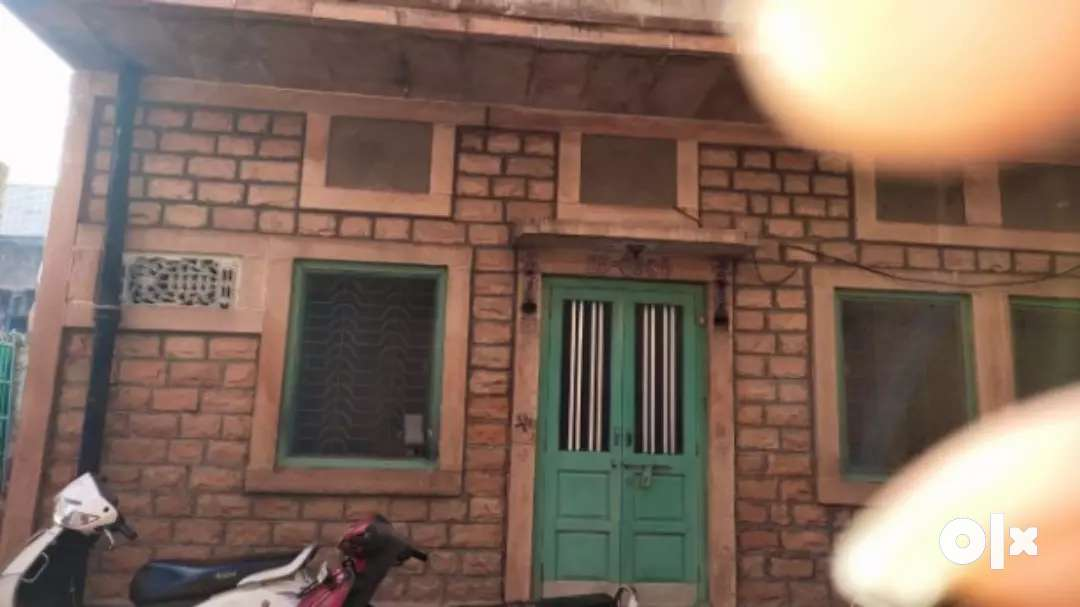 3 Side Open House Villa in Nagori Gate
