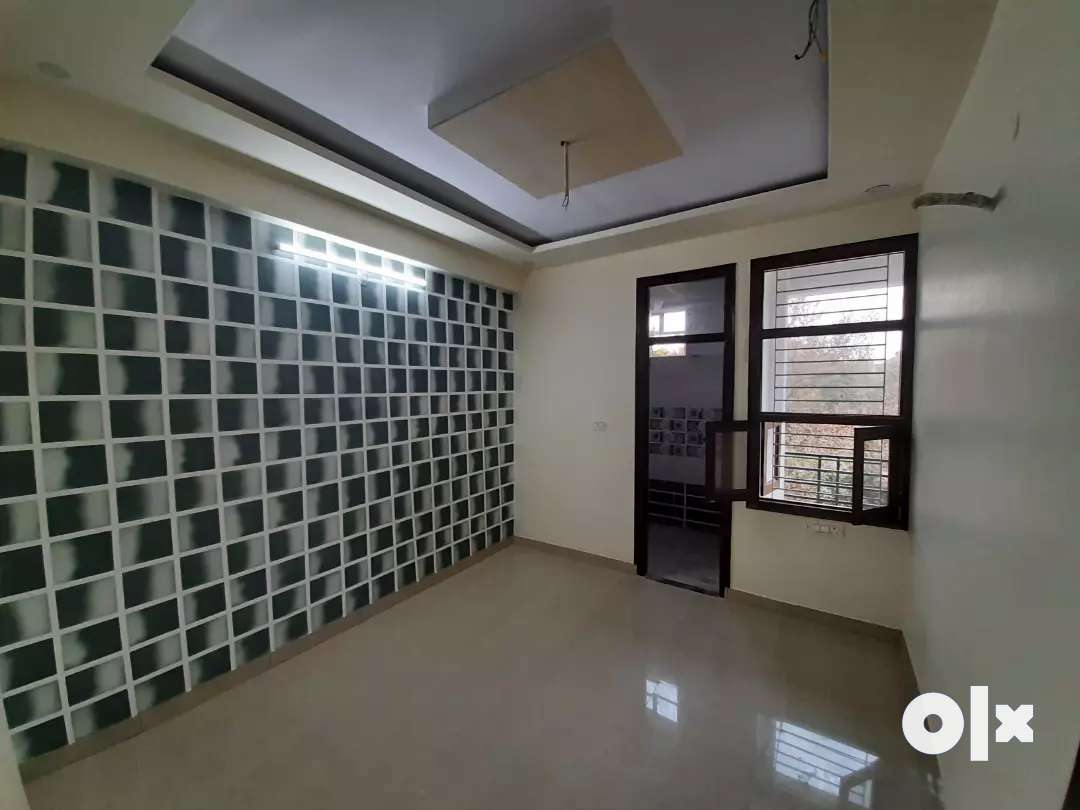 3 BHK Front Flat park facing prime location of Vaishali Ext Jaipur