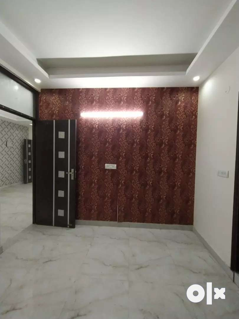 3 BHK flat for sale in Dayanand Colony Gurgaon
