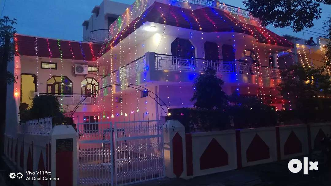 2.5 BHK independent house for rent