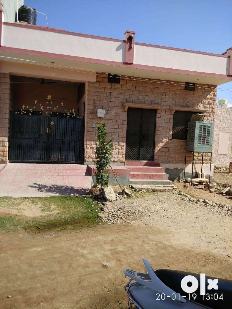 Well furnished and complete House for sale