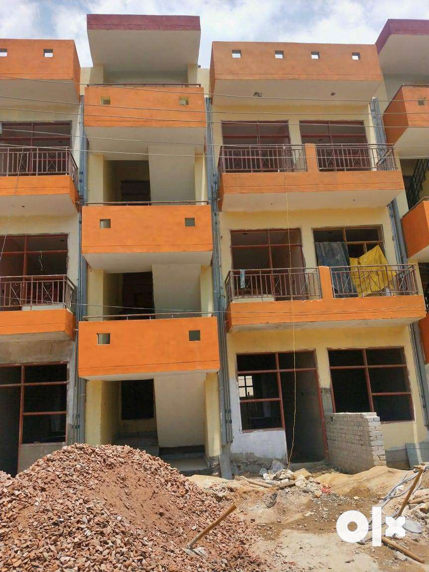 1bhk flat for sale in sector- 48