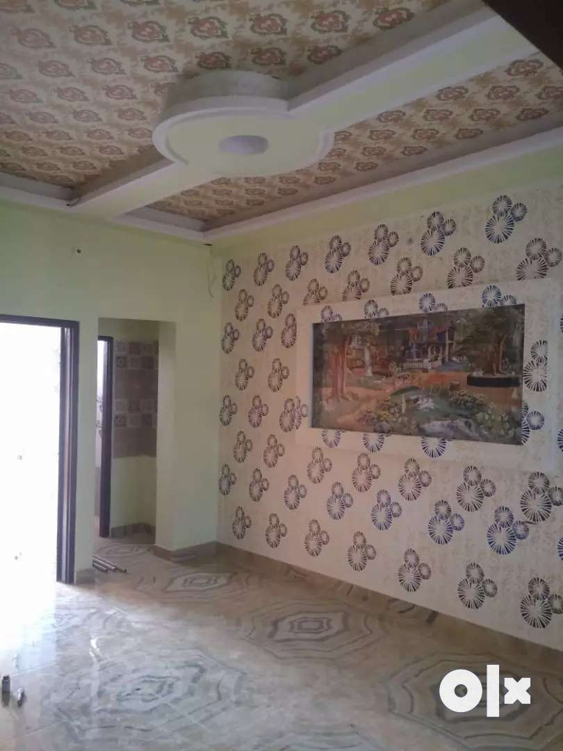 3 bhk 95% lonable luxurious location flats
