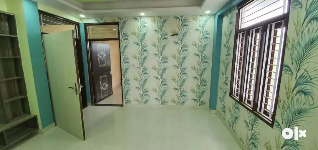 READY TO MOVE,FURNISHED 3 BHK DD NAGAR MANSAROVAR