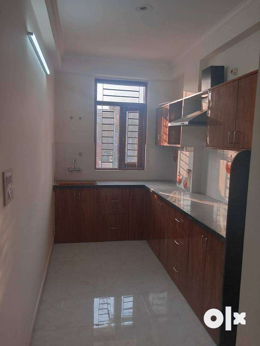 MAIN 100 FT ROAD  ULTRA LUXURIOUS 90% LONABLE FLATS