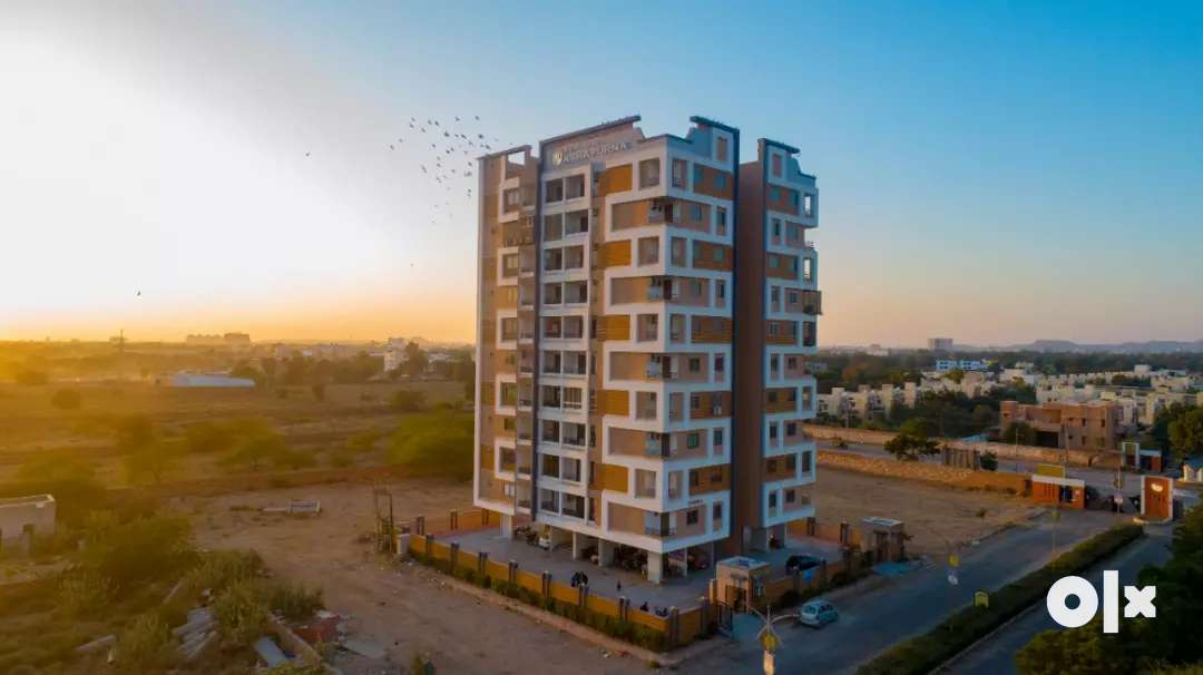 Reddy to move Luxuries Apartments Pal road