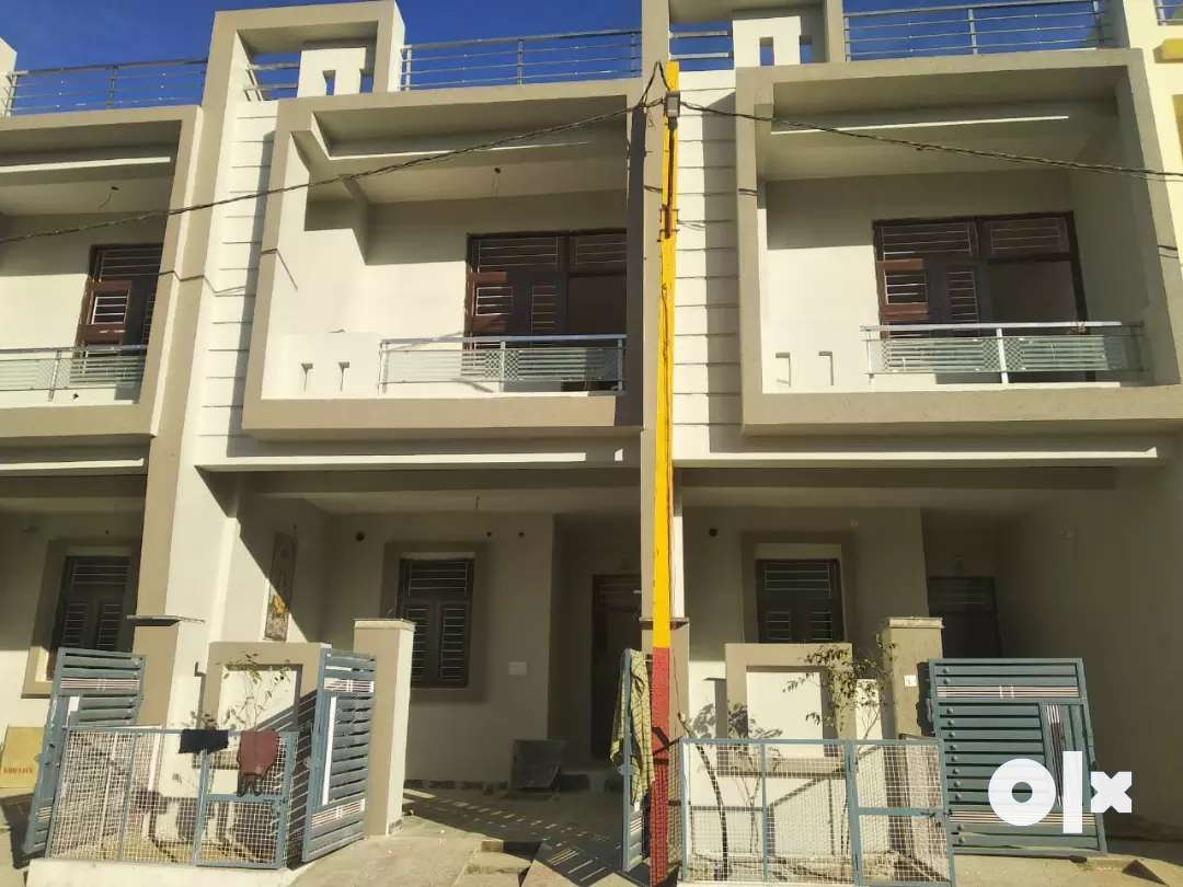A very prime location 3 bhk jda approved Villa hatoj