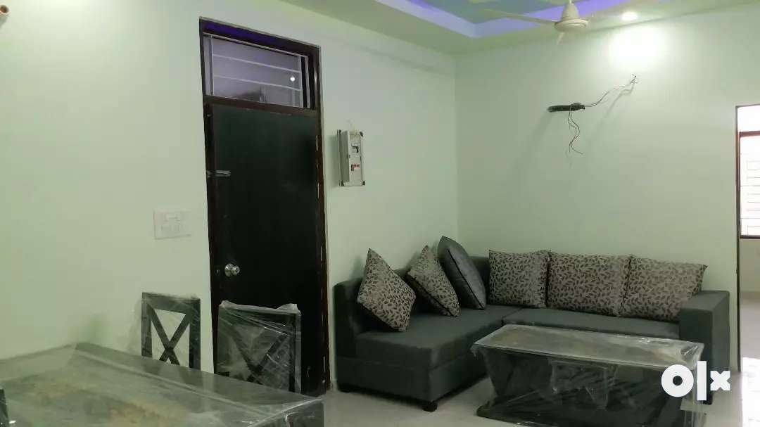 **HURRY** LIFETIME OFFER -FULLY FURNISHED 2 BHK FOR SALE AT 21.75 LACS