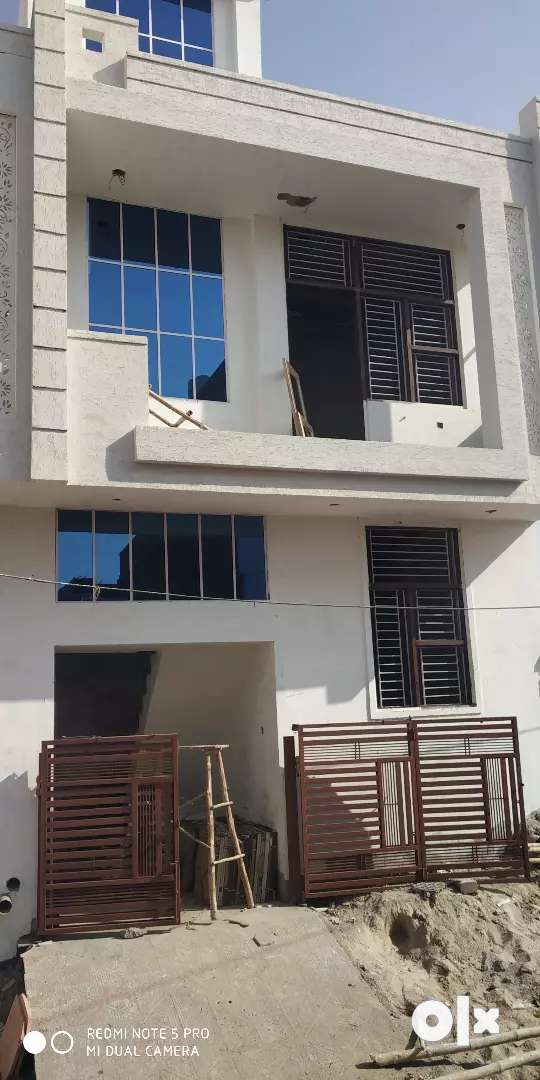 3 BHK JDA APPROVED DUPLEX VILLA