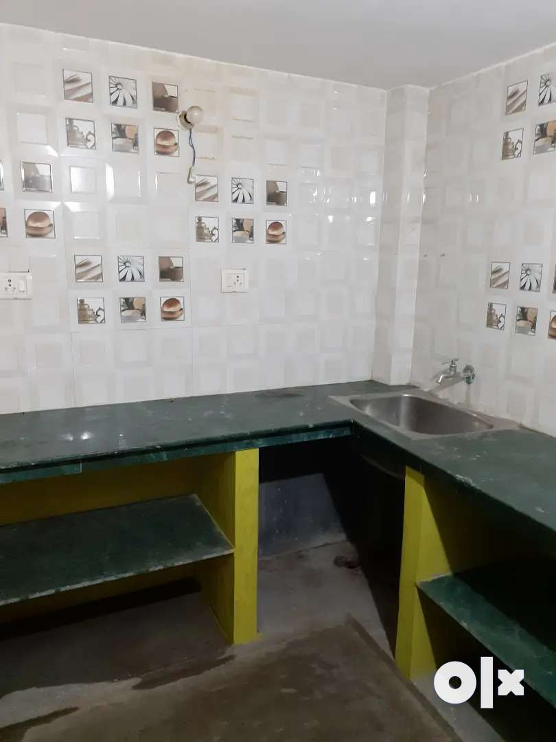 1 room set with kitchen for rent