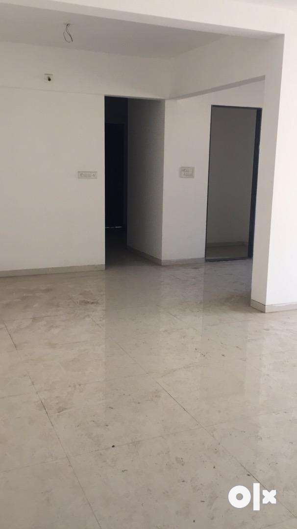 4bhk flat with 2 alloted parking beautiful location