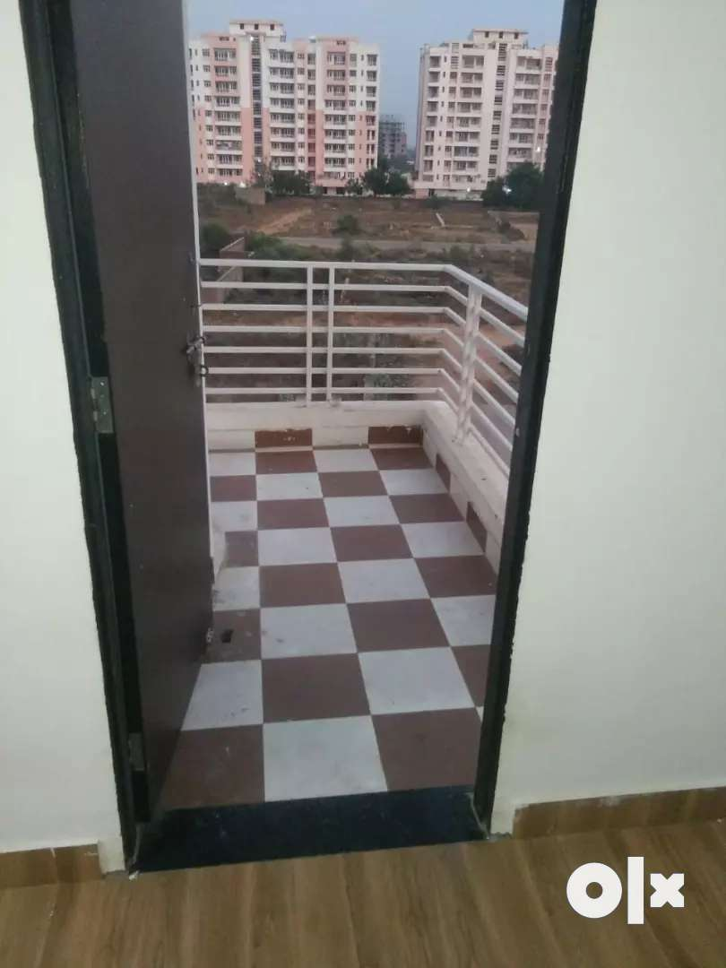 1BHK STUDIO FLAT AT JAGATPURA NEAR GIVEN REKHA AND AKSHYAPATRA TEMPLE.