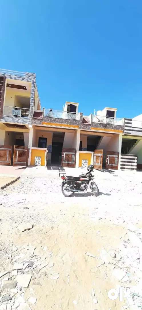 2 Bhk House Kalwar Road Hatoj