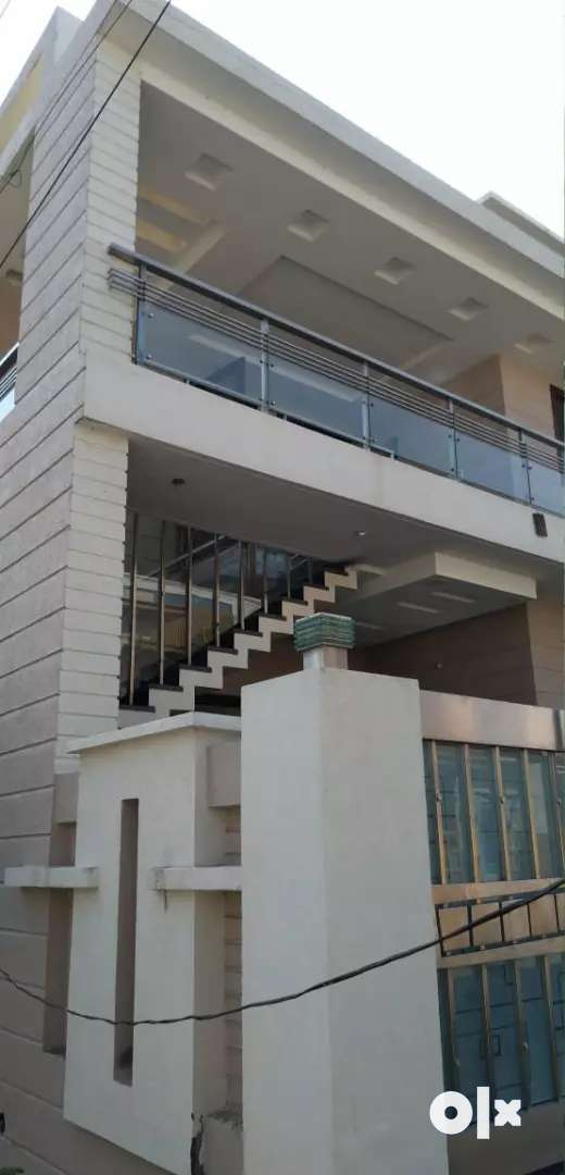 First floor on rent in spring valley rampura phul