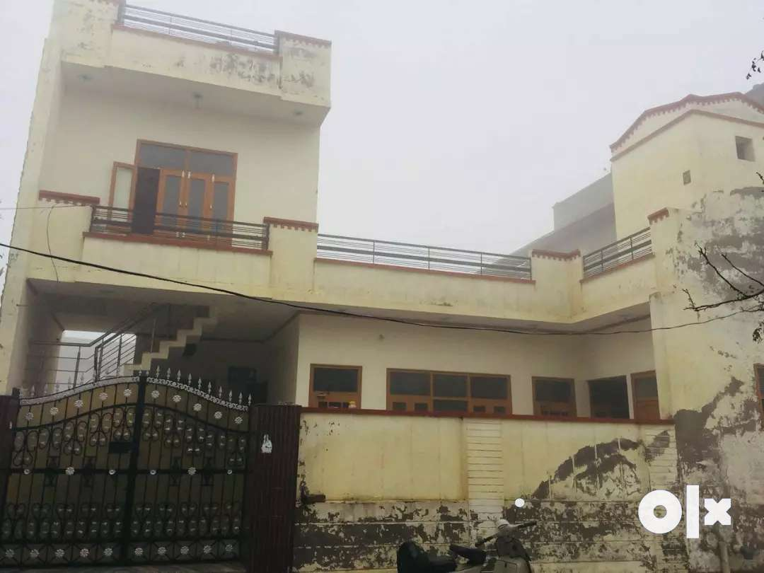 Kothi for sale in bhucho mandi