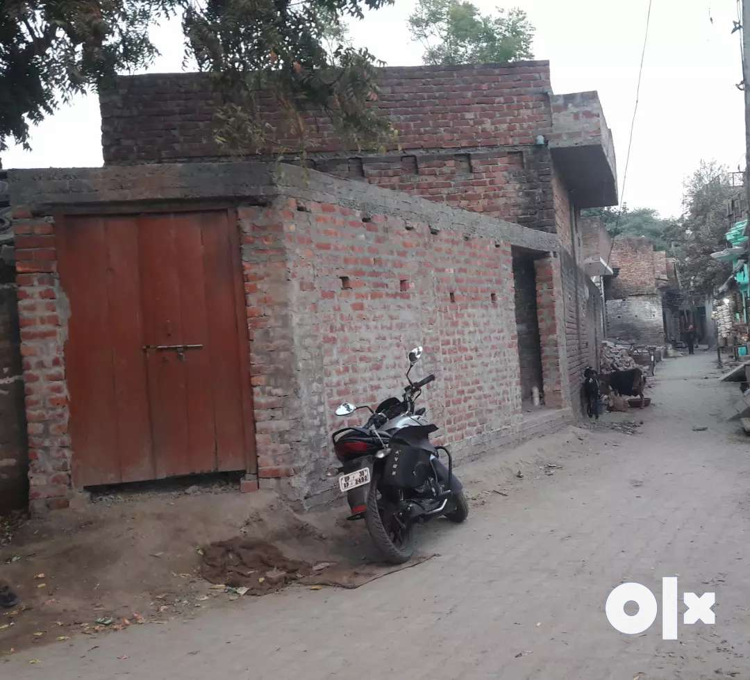 House  to sell in khairabaad sitapur