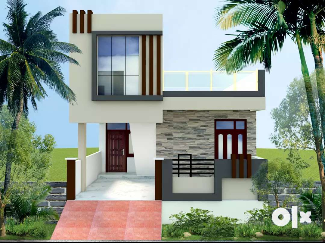 This located in existing colony and peaceful area