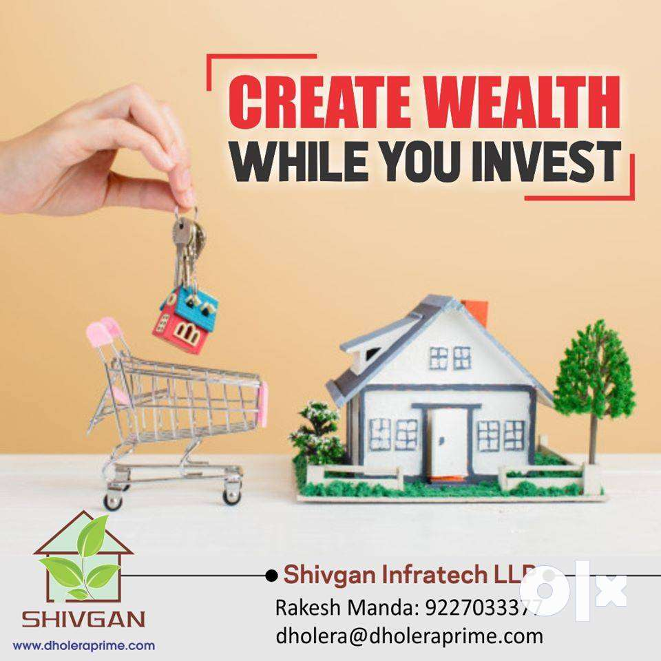 Plots Sale in Dholera at Best Rate