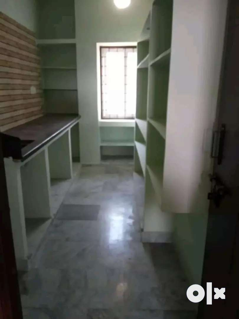 Rent for office and hostel