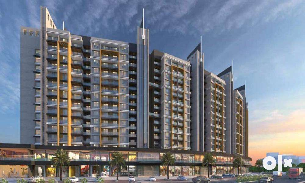 2 BHK Flats for Sale in Kharadi, Pune-$Lavish