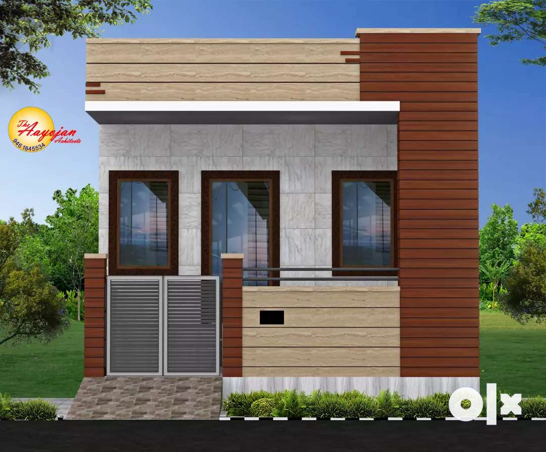 2 BHK Villa in Just 26 Lakh At Ashapurna Nanogrand Shikargarh Jodhpur