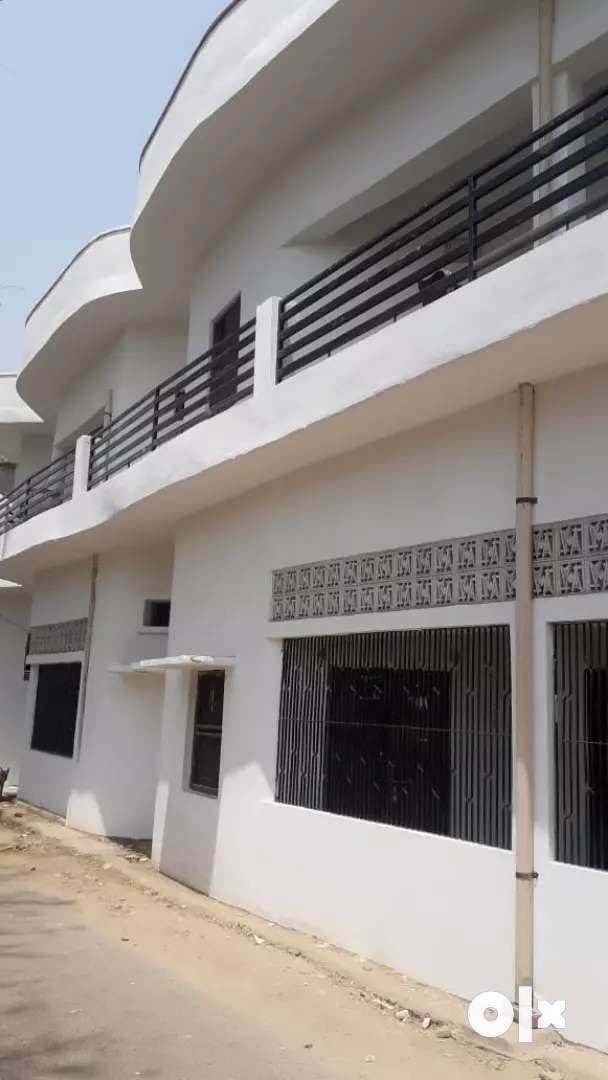 House for rent available at Lal Diggi, Sultanpur, near pant stadium.