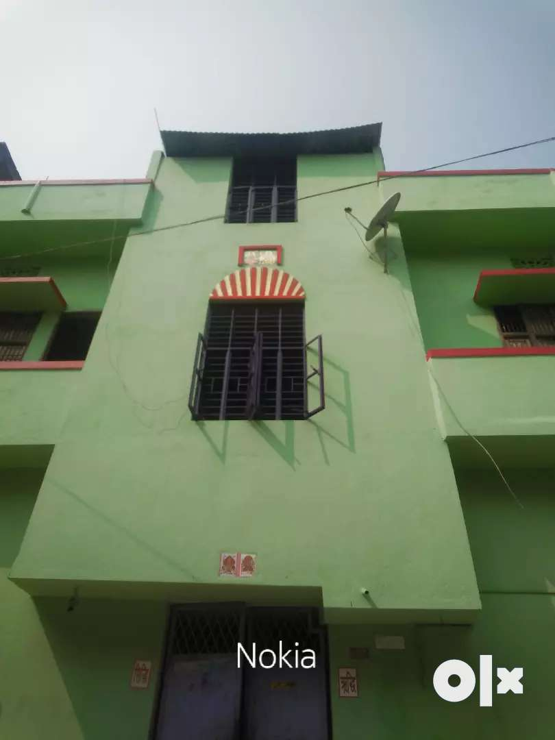 30 sq feet length 25 sq ft breadth place in Bhagalpur , habiada