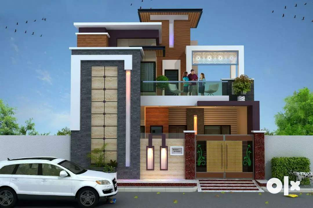 New building for sale in Muktsar