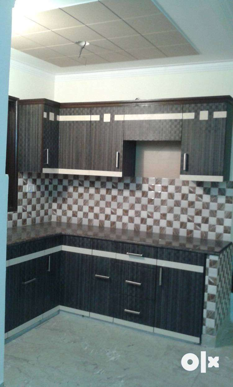 1 BHK FLOOR /UNDER YOUR BUDGET /MAHADEV FLOOR