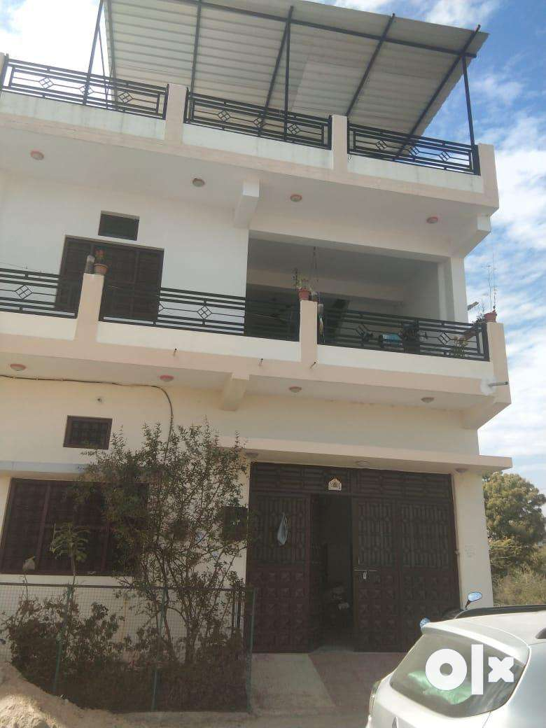 Fully Furnished house for quick sale