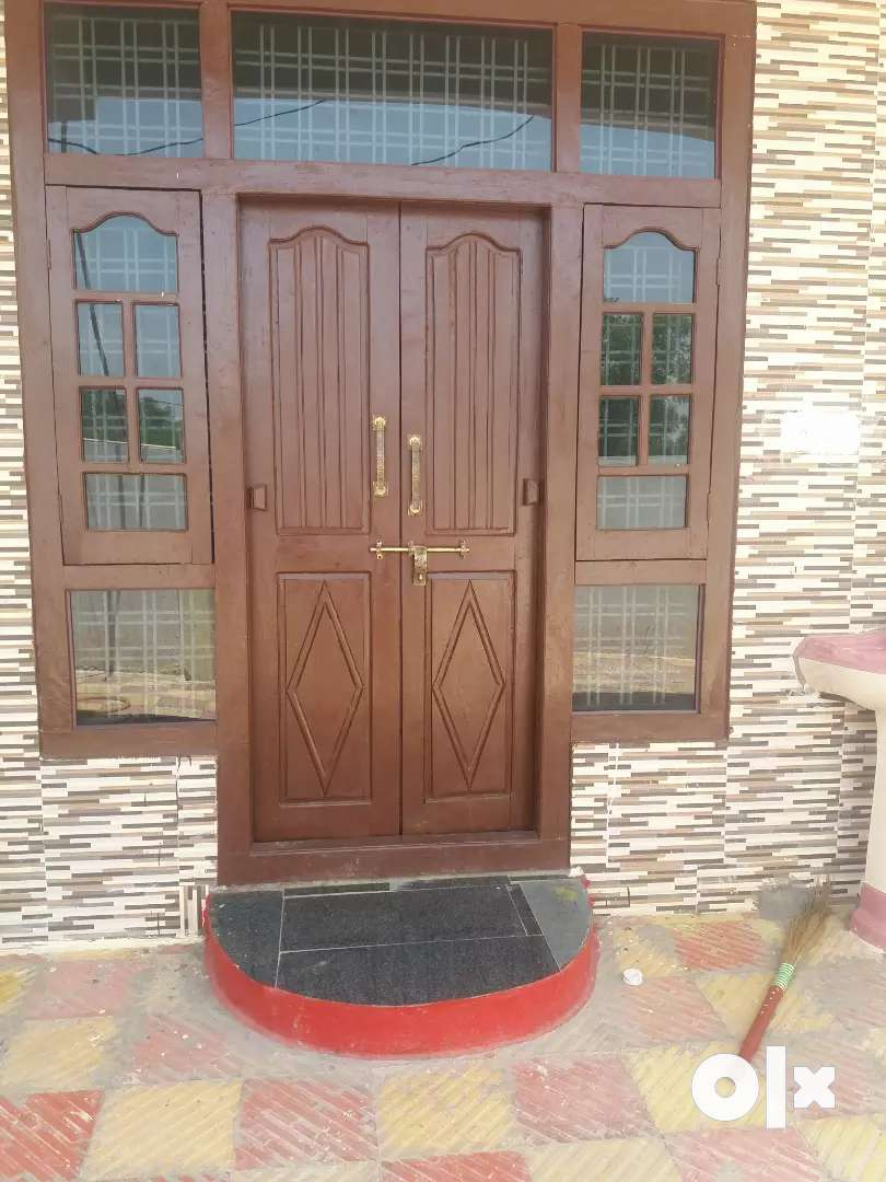 Rent for 1 bhk portion at vijaya nagar colony jdcl