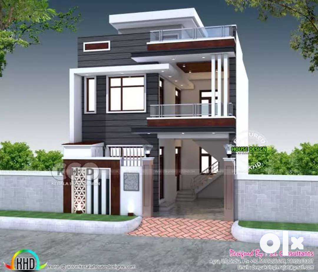 House for rent rs 5000 only