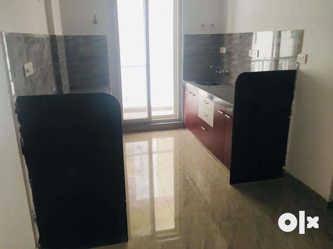 3bhk semi-furnished Flat For Family near Celebration Mall