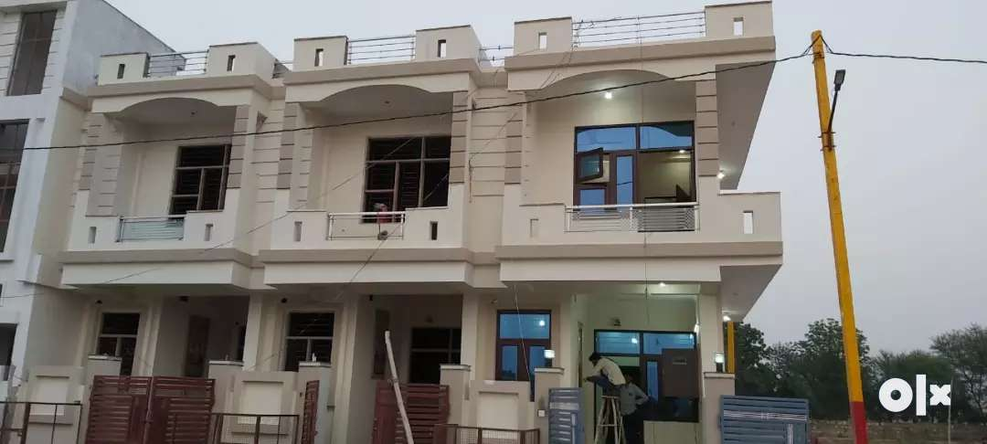 3 Bhk Jda approved villa prime location kalwar road