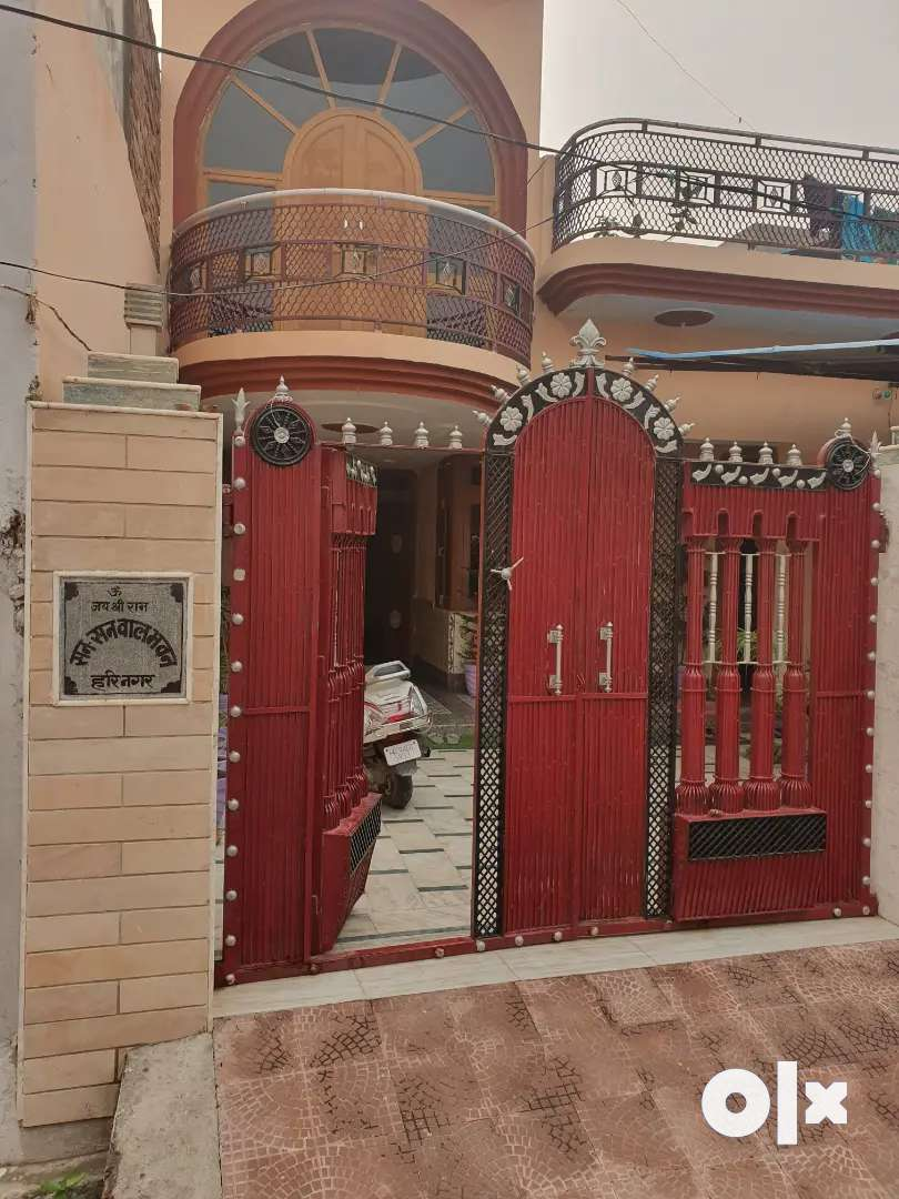 225 gaj  new house for sell back side of HDFC bank charkhi dadri