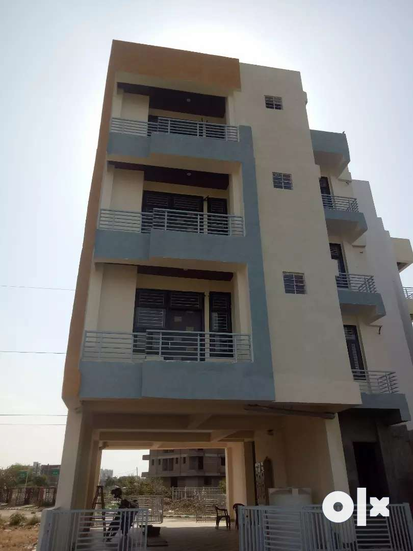 2bhk laxury flat for sale