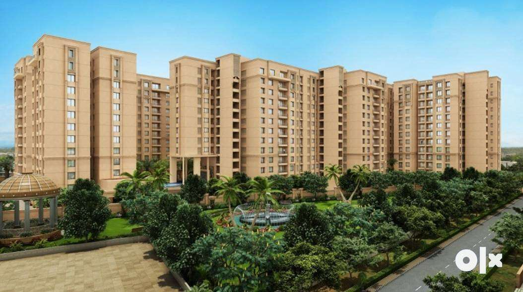 Premium Luxury Flats 90% lonable at mansarovar with all amenities