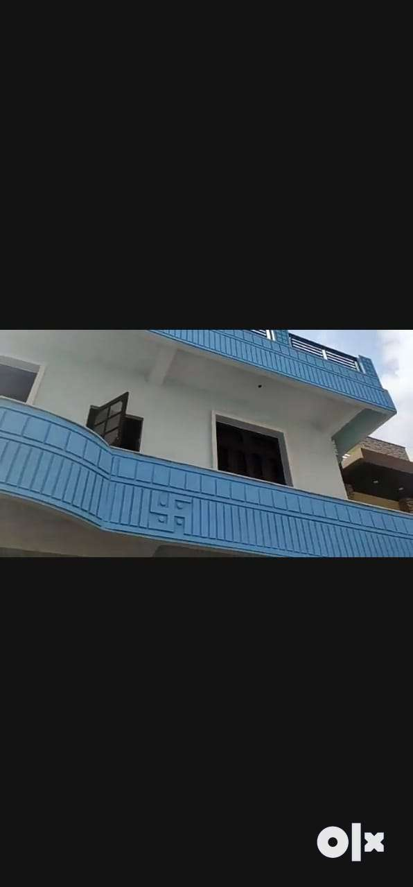 Newly constructed semifurnished 2 bhk for rent